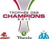 Lille Marseille Trophée Champions 2011 résumé vidéo
