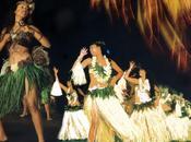 Toujours fête Tahiti