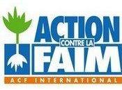 750G ACTION CONTRE FAIM recette (5euros) pour SOMALIE