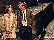 """Minuit Paris"" Woody Allen"