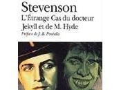 L'Étrange Jekyll Hyde