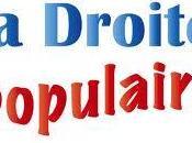 Droite populaire ambiguïtés cultivées l'UMP