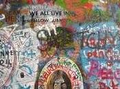John Lennon Prague