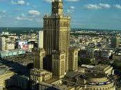 Varsovie comme vous étiez