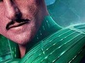 Mark Strong, méchant Kick-ass Sinestro dans Green Lantern