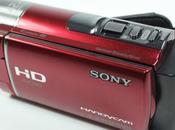 [Achat] Caméra Sony HDR-CX 130, vidéo pour prix raisonnable