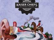 Kaiser Chiefs Future Medieval