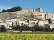 Dans Drôme, Chateau Grignan