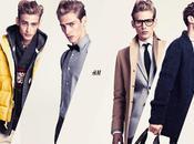 silhouettes H&M pour l'Automne Hiver 2011