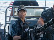 """Première photo officielle Rihanna dans """"Battleship"""""""