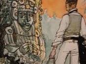 """Billet pour """"Voyage imaginaire d'Hugo Pratt"""""""