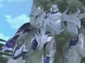 Transformers Prime Episodes 1.13 1.14