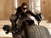 DARK KNIGHT RISES Plein photos