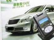 Mini camera auto avec activation mouvements, écran 1.5, objectif orientable degree, sortie tv..