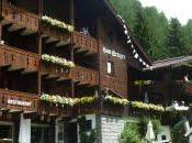 photos inédites l'Aga Khan Chalet Hotel Senger d'Heiligenblut