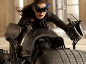Photo Anne Hathaway Catwoman