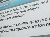 Euro RSCG Bruxelles débauche grâce Foursquare