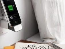 Nouveau chargeur iPhone MiniDock