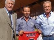 Giuly Tout faire pour remonter Ligue