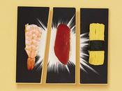 Manga Plates Mika Tsutai