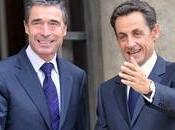Libye blues Sarkozy l'OTAN