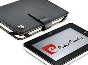 tablette Android signée Pierre Cardin