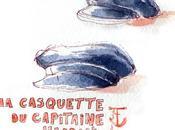 Chroniques Noirmoutrines casquette Capitaine Haddock
