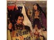 Tour Nesle film 1955