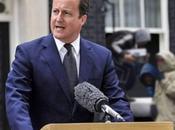 photo jour. cambriolage pendant discours David Cameron