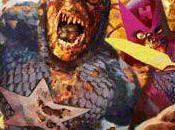 [Marvel Zombies] Lorsque super-héros zombies déciment l'univers Marvel
