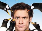 Monsieur popper pingouins