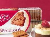 Speculoos Lotus recettes cultes Cult Recipes