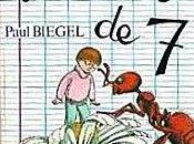 Lectures enfance nostalgie, deuxième épisode