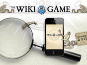 WikiGame Jouez avec articles Wikipedia