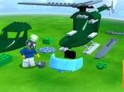 LEGO Universe mode free-to-play