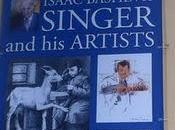 Isaac Bashevis Singer illustrateurs