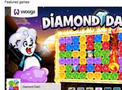 Google introduit jeux plus, Facebook riposte!