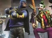 nouvelle vidéo pour Gotham City Impostors