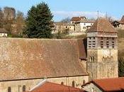 Saint Chef,en Isère, village Frédéric DARD