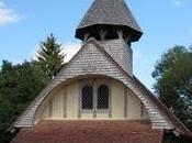 églises pans bois Champagne-Ardennes