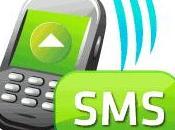 Envoi d'SMS automatique sous Android