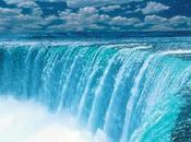 Excursion chutes Niagara