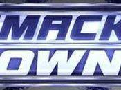 Smackdown Aout 2011 Résultats