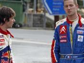 Ogier prive Loeb victoire