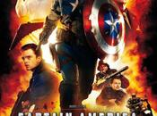 CAPTAIN AMERICA FIRST AVENGER, film JOHNSTON
