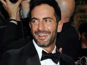 Marc Jacobs, successeur John Galliano chez Dior
