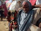 Quatrieme d'aide humanitaire envoyee l'iran somalie