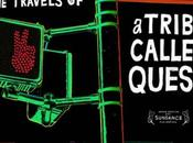 Diary Part Beats, Rhymes Life travels Tribe called Quest Sunset