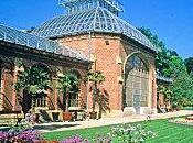 Jardin Botanique Metz