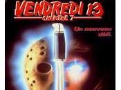 Vendredi Chapitre nouveau défi (Friday 13th Part VII: Blood)